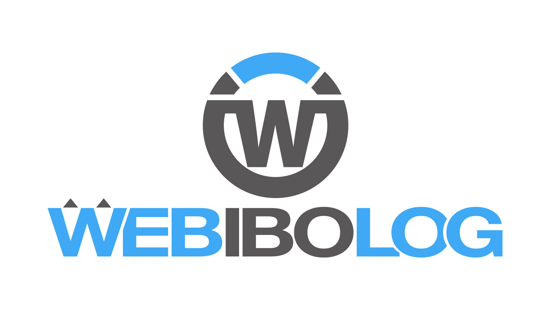 Webibologと中の人