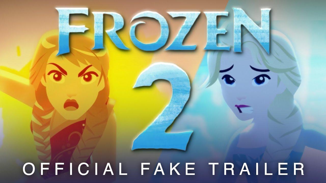 【パロディ動画】アナと雪の女王2:氷と炎の戦い